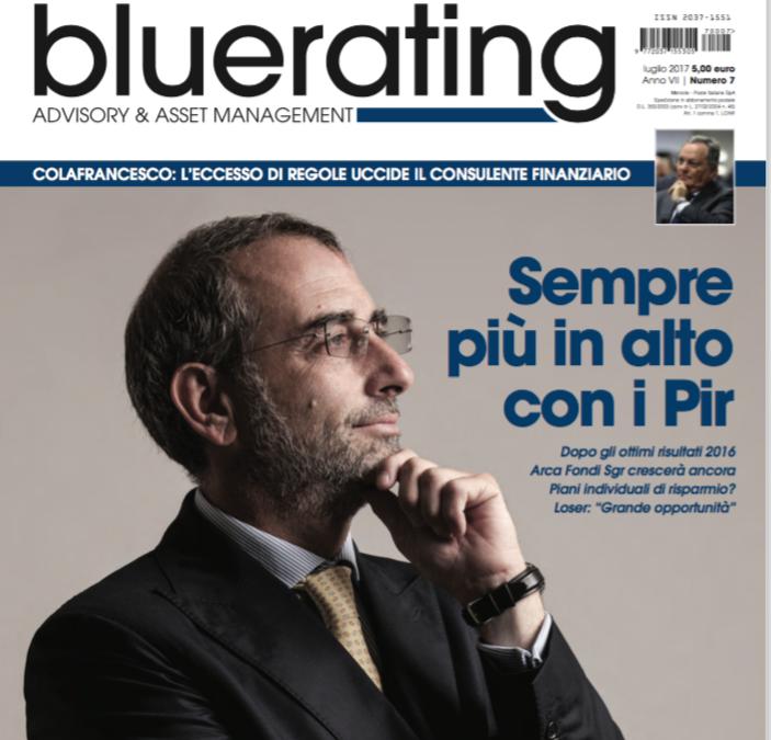 ABBONAMENTO A BLUERATING