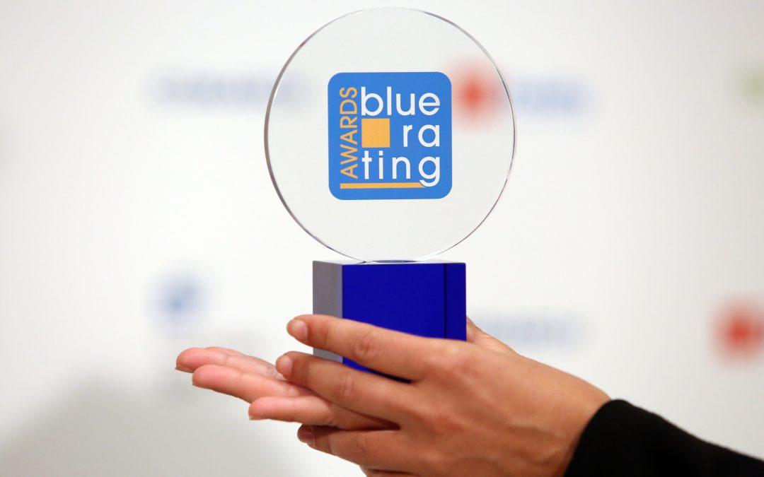 Bluerating Awards, i cf in gara di Bnl Bnp Paribas Life Banker