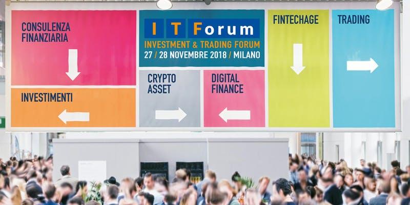 ITForum Milano – i corsi