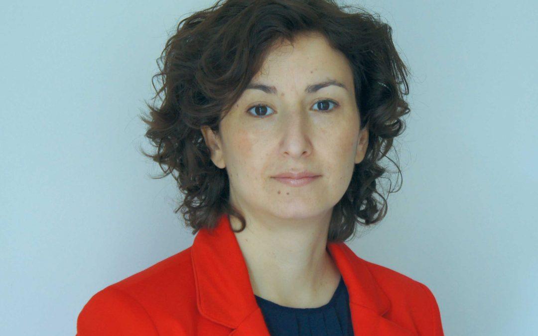 Sabrina Scarito