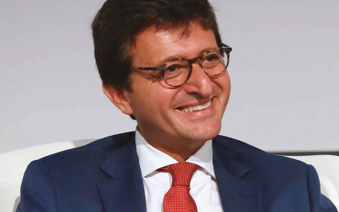 Luca Mainò