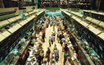 Fintech Trading in Opzioni
