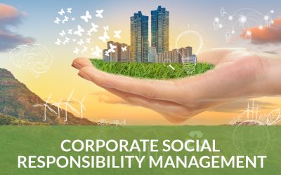 Executive Master in Corporate Social Responsibility Management