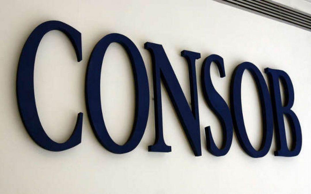 La scure della CONSOB su opzioni binarie e CFD