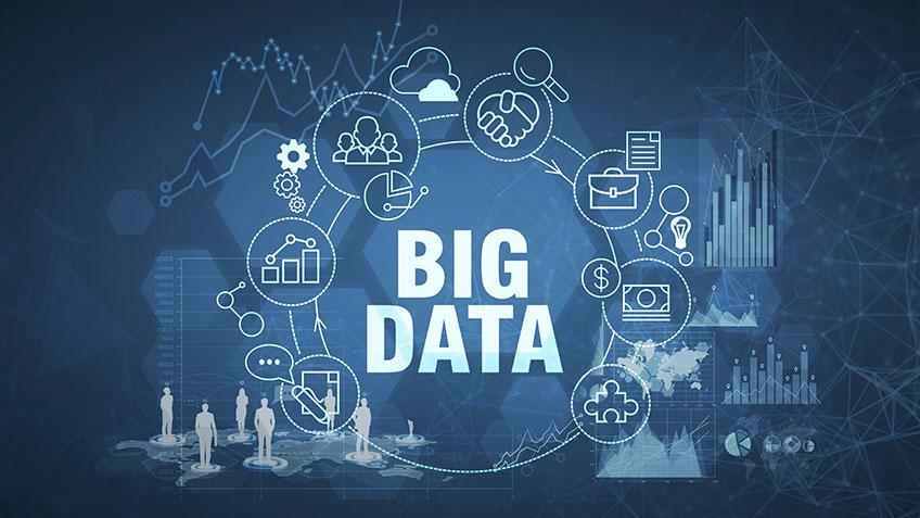 BFC Education – BlueAdvisor, puntata 32. La rivoluzione finanziaria dei big data