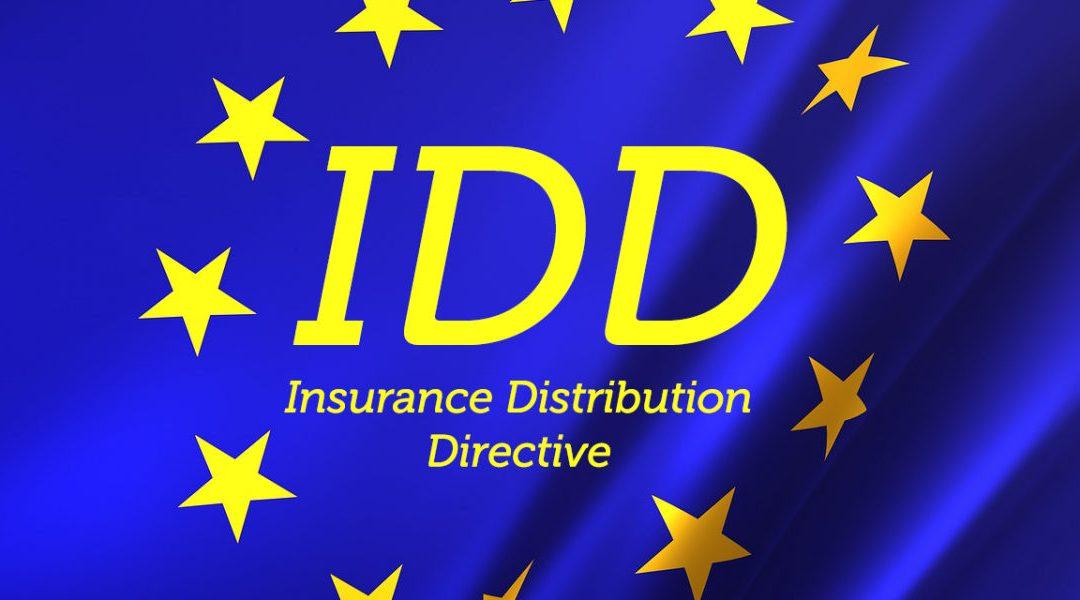 BFC Education – BlueAdvisor, puntata 34. La direttiva IDD sulla distribuzione assicurativa