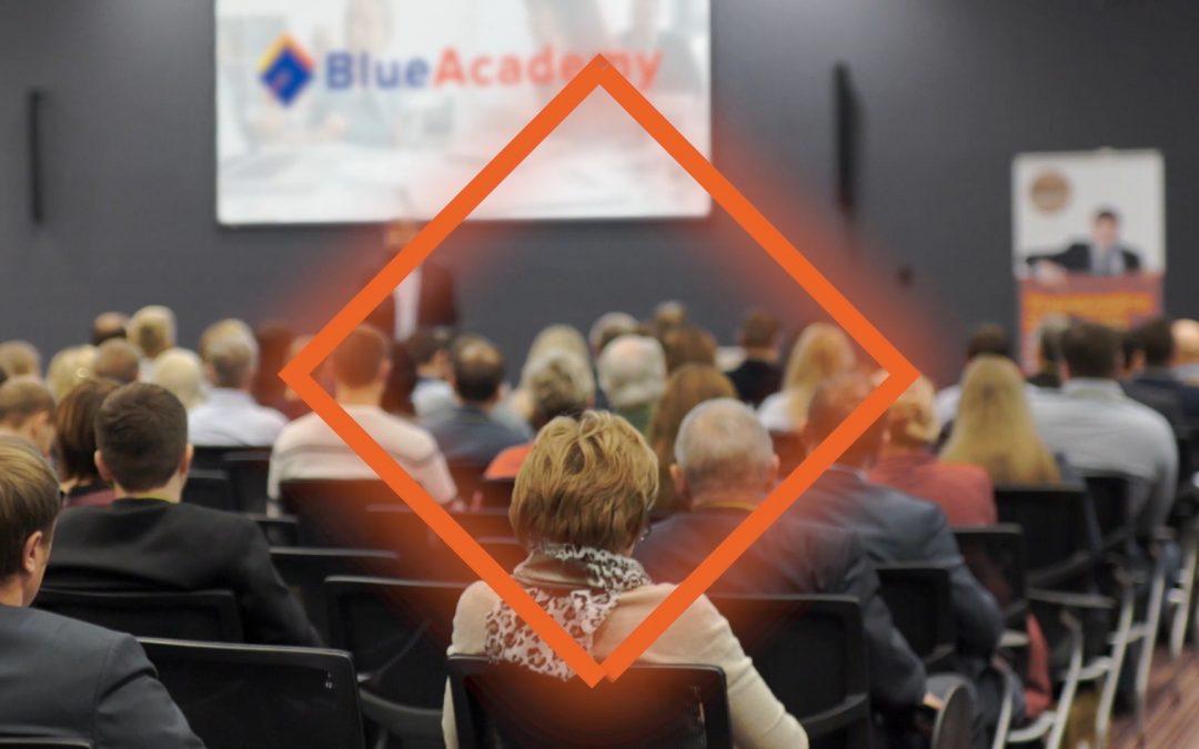 BFC Education – BlueAcademy. Puntata 4. Raccontare la finanza