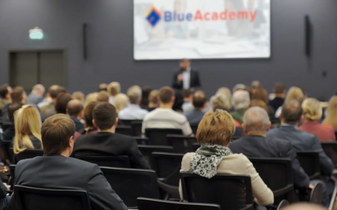 BFC Education – BlueAcademy. Puntata 5. Il ruolo del management nelle strategie di sostenibilità