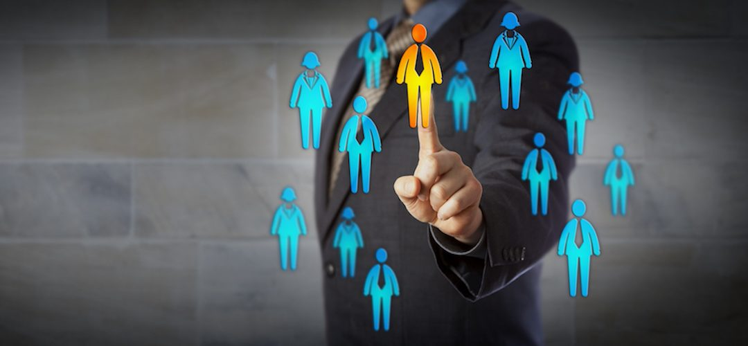 Recruiting per consulenti finanziari: la Selezione orientata alla Persona