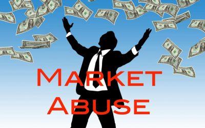 Gli abusi di mercato (Market Abuse)