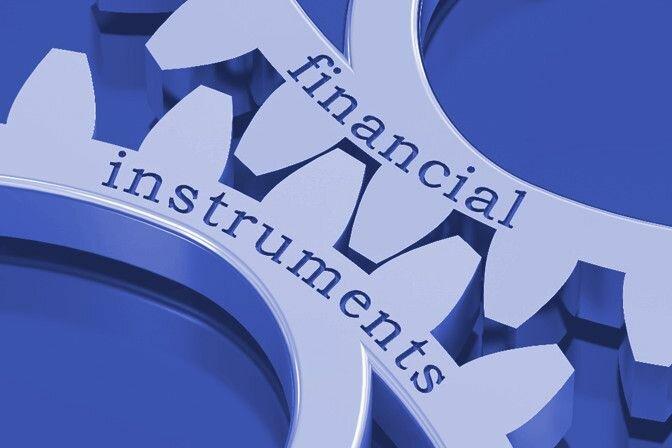 Risultato immagini per strumenti finanziari logo