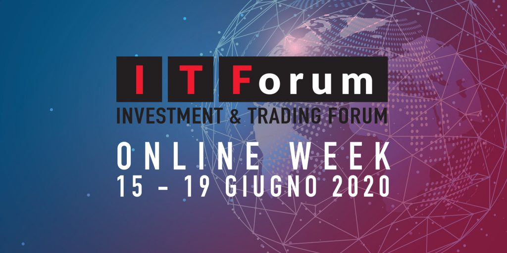 Trading con le Cryptovalute – Speciale ITForum Online Week