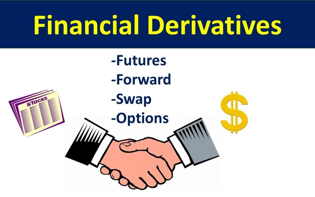 Gli strumenti finanziari derivati