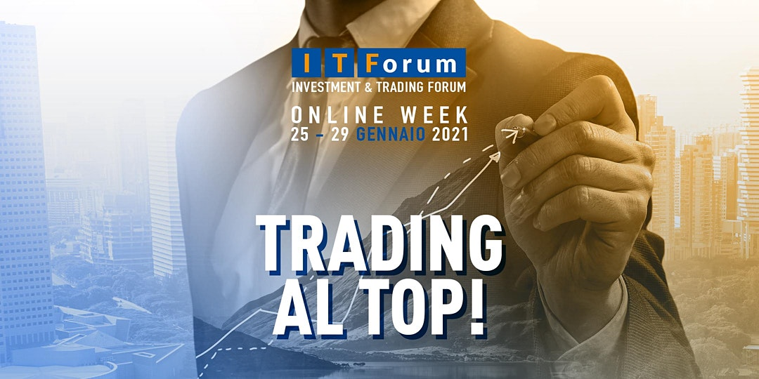 ITForum Online Week 2021