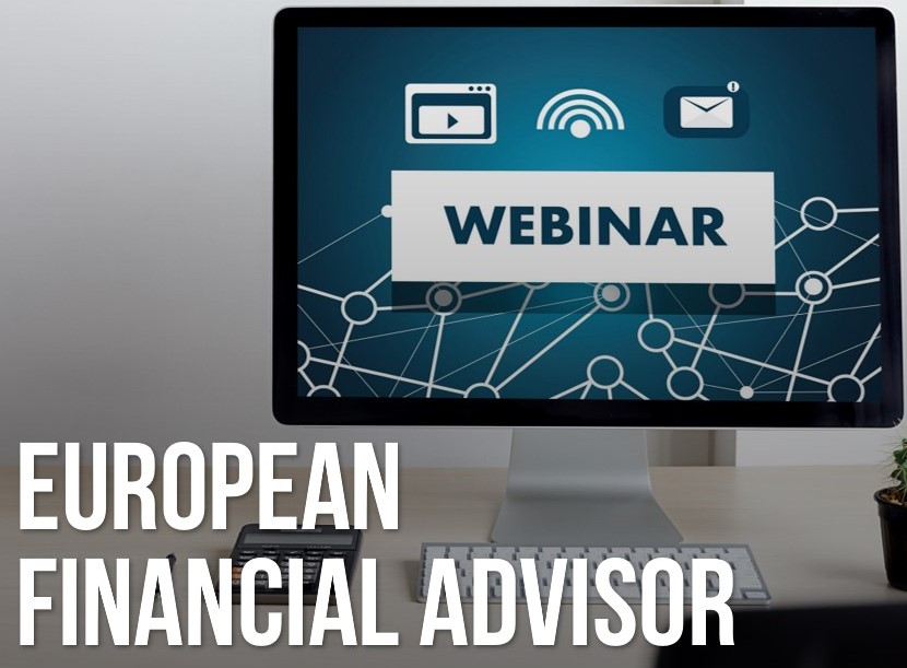 Corso di preparazione online all'esame per European Financial Advisor