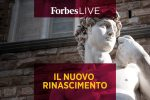 FORBES LIVE - FIRENZE