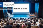 I programmi TV di BFC per la cultura e l'educazione finanziaria